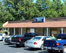 Countryside Animal Hospital in Hot Springs