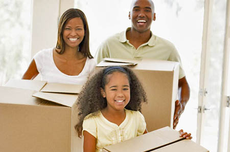 We sell boxes, locks, and other moving supplies at our facility.