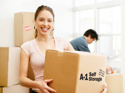 A-1 Self Storage Tips and Information