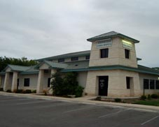 An Animal Hospital in San Antonio