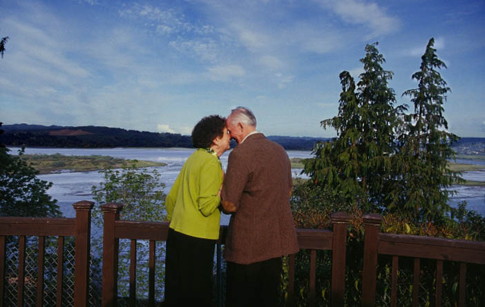 bay view at assisted living in north bend or