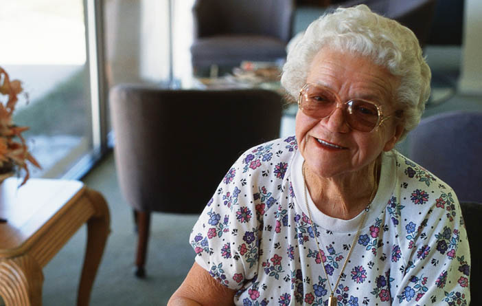 resident at beaveton or respite care