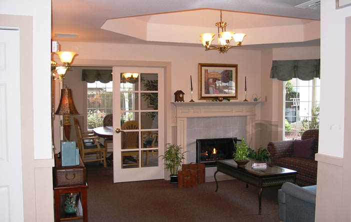 common area of eugene or respite care