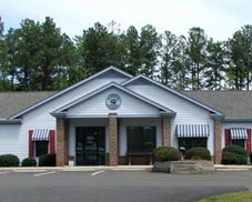 An Animal Hospital in Durham