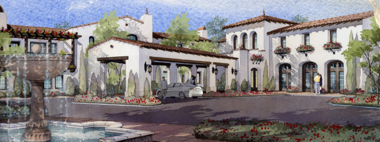 Westmont at San Miguel Ranch offers a new senior living community