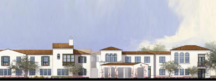 Life is inspired at Westmont's new senior living community.