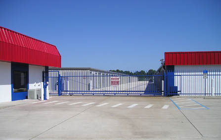 Space Station Self Storage Rockledge FL