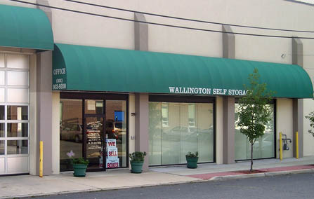 Wallington Rutherford Self Storage Wallington, NJ