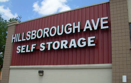 Hillsborough Ave. Self Storage