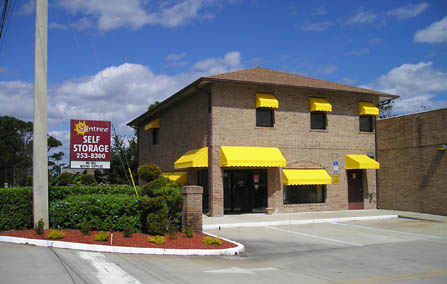 Melbourne FL Self Storage