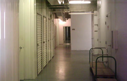 Indoor Self Storage Bonita Springs FL