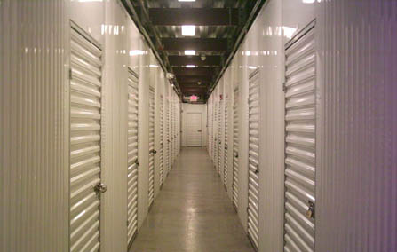 Lockers Bonita Springs Self Storage