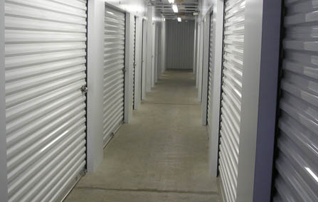 Indoor Storage Gaithersburg MD