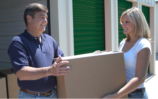 Storage Solutions in North Carolina from Storage Max