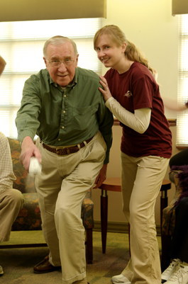 Activities at Garden View Care Center