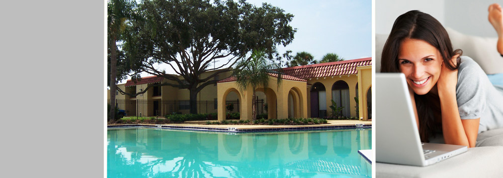 Tampa fl apartments for rent at Royal Oaks