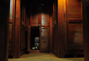 Our wine storage facilities offer individual lockers in a variety of sizes that are in an area which is both temperature and humidity controlled
