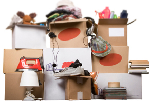 Katonah Self Storage has packing tips to protect your belongings