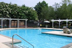 Atlanta Apartments for rent at River Crossing.