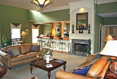 Madison Park in Newnan apartments available at The Vinings at Newnan Lakes.
