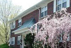 Route 516 in Old Bridge, NJ apartments for rent at Glenwood.