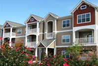 Ansley at Town Center by The Heart of Evans apartments near Downtown Augusta