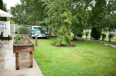 Sedro-Woolley memory care community offers many amenities for seniors