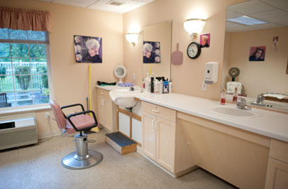 Services and amenities offered at Birchview Memory Care in Sedro-Woolley, WA