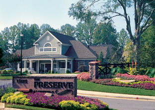 The Preserve at Deerfield apartments in Alpharetta, GA have great features and amenities.