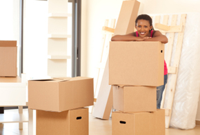 Use Self Storage Management's helpful moving guide to get organized.