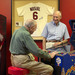 Chesterfield Senior Care game room