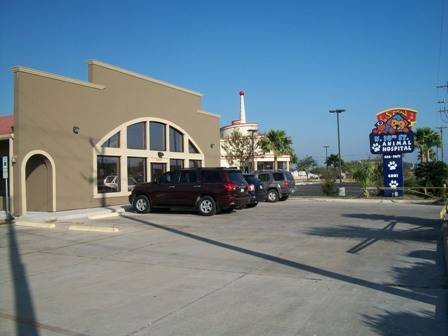 For over 65 years, Luby's has consistently been serving good food at reasonable r0nd.tkon: North 10th St, McAllen, , TX.