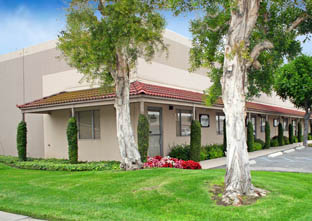 Commercial Properties for Lease in Fullerton, CA