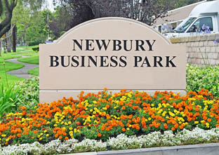 Commercial Properties for Lease in Newbury Park, CA
