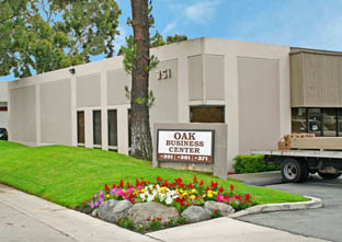Commercial Properties for Lease in Brea, CA