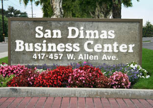 Commercial Properties for Lease in San Dimas, CA