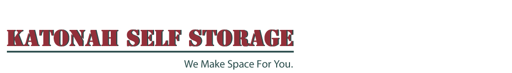 Katonah Self Storage