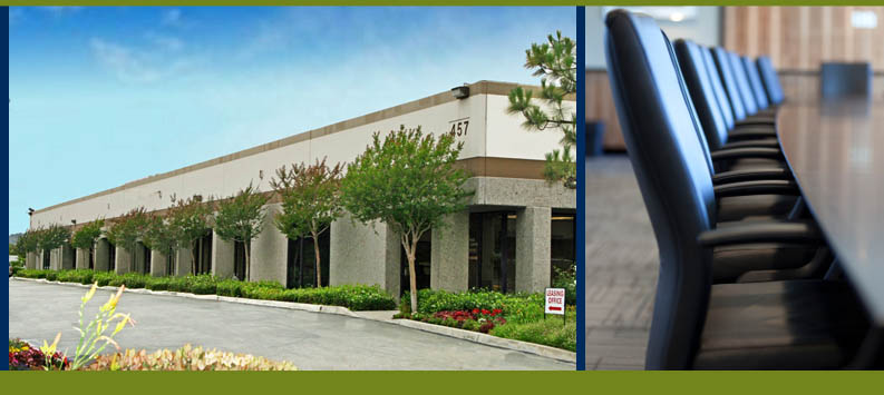 San Dimas Business Center features for commercial properties for rent