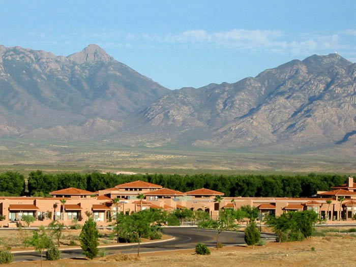 Green valley arizona assisted living community Silver Springs