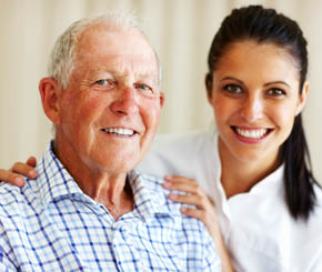 Family and caregivers information provided by Senior Resource Group LLC