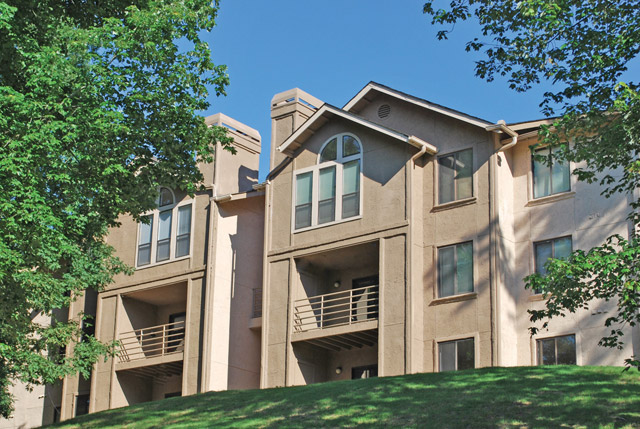 Photo Tour Of Apartments For Rent In Sandy Springs