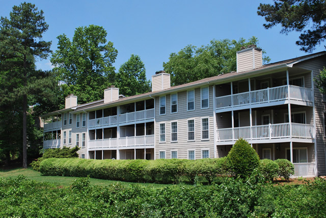 balconies at Sandy Springs Apartment Rentals