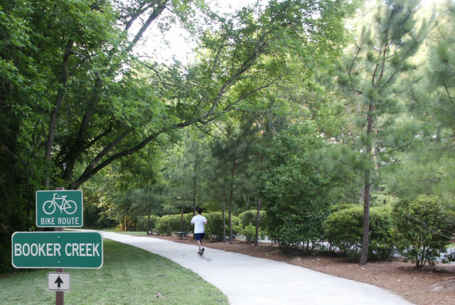 trail at the Apartments For Rent in Chapel Hill, NC 27514