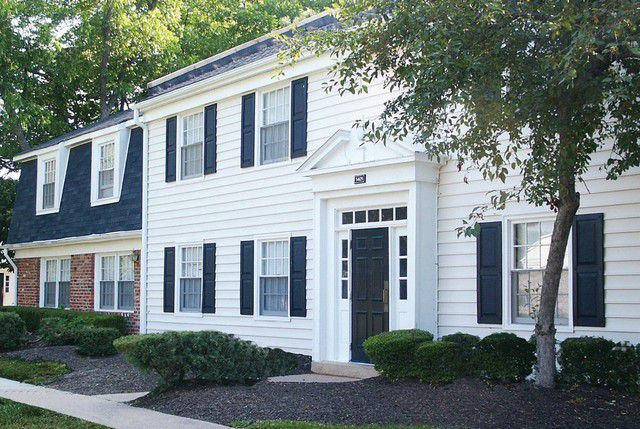 park like grounds at the Apartments For Rent in Richmond, VA 23227