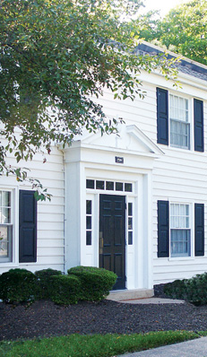 Townhouses Apartments For Rent In Richmond Va Colonial