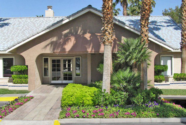 Community office Rancho Mirage