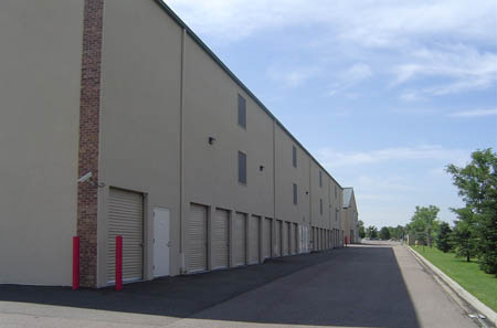 Storage units in Centennial are available at StorQuest