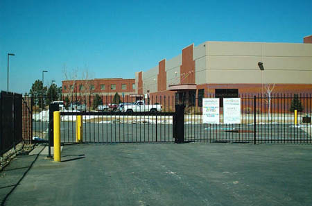 Protect your belongings at self storage in Centennial