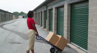 All Secure Self Storage Elkhart In