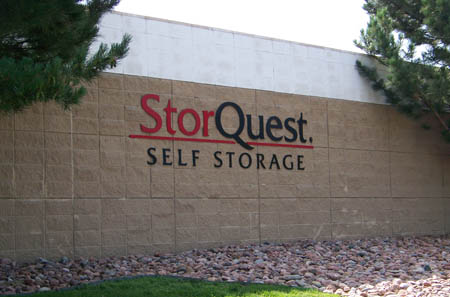 Welcome to self storage in Westminster, CO